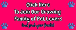 Grab your pet loving freebie